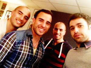 3nity Brothers & Anthony Touma